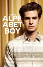 ALPHABET BOY ▷ SCOTT MCCALL [1] by jasperhaIe