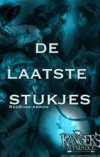 De Grijze Jager; De Laatste Stukjes by RedRose-Arrow