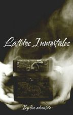 Latidos Inmortales (Pausada) by live-adventure