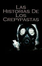 Las Historias De Los Crepypastas by Michael_Myers-28