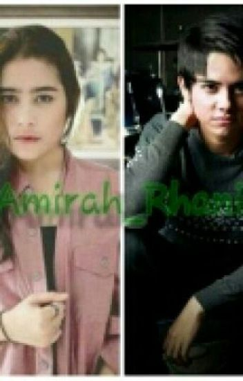 Intelegen Negara ( Aliando-Prilly )