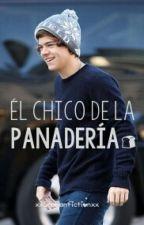 El Chico De La Panadería by xxHarryDramaQueenxx