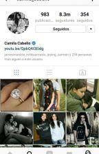 Instagram [camren] by unicornioanddragon