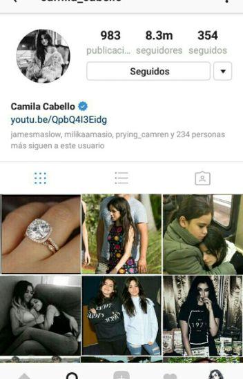 Instagram [camren]
