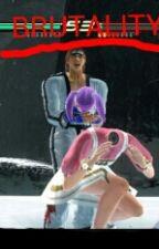 Tekken Funny Moments by jen_kazama