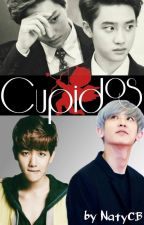Cupidos [Baekyeol/Chanbaek] by NatyCB