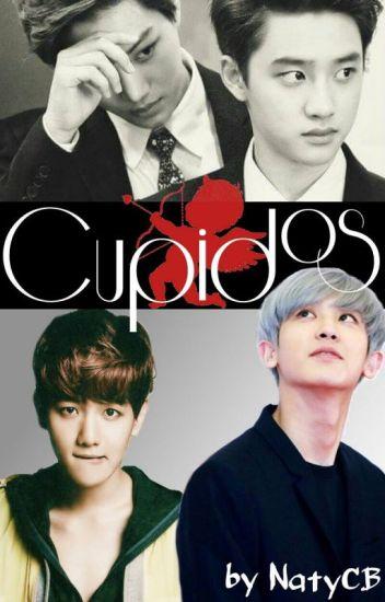 Cupidos [Baekyeol/Chanbaek]