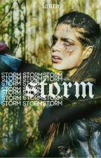 STORM ▹ GAME OF THRONES [1; c.s.] by stilestark
