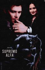 SUPREMO ALFA by _McCoy_
