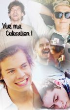 Vive ma colocation...{one direction} by je-me-souviens