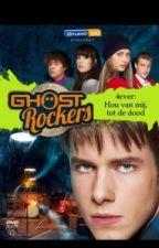 Ghost Rockers 4ever: Hou van mij, tot de dood... by SmileyTeen04