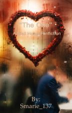 """The One"" A Niall Horan Fanfiction by Smarie_137"