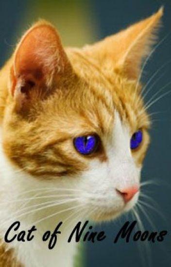 Cat of Nine Moons