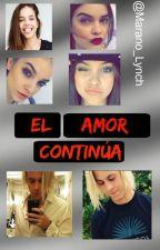 ¿El Amor Continúa? (Riker Lynch y Tú) TERMINADA by Marano_Lynch