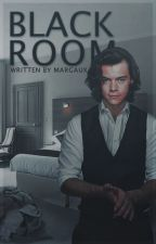 black room » narry by soulofnarry