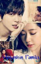 Yongshin Family by JyhPshLove