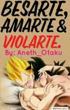 Besarte,amarte & Violarte[GXV] by Anett_Otaku