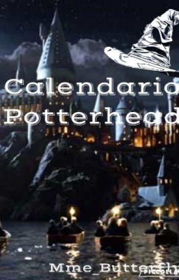 Calendario Potterhead