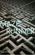 MAZE RUNNER by desolation_of_smaug