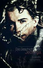 Die Geschichte von Jedwiga by JedziaWho