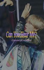 Can You Hear Me?☞Jikook by Sky-Kook