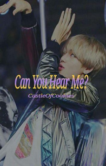 Can You Hear Me? ☆Jikook