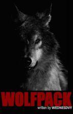 Wolfpack by wednesdvy