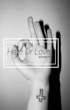 Hate Or Love by 2magcults