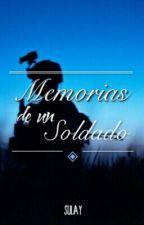 Memorias de un soldado. [EXO-SULAY] by _JunJun