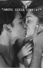 """""""Amore Senza Confini"""" by suami_cascioli"""