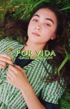 POR VIDA | DEMI LOVATO by -DAISYJOHNSON