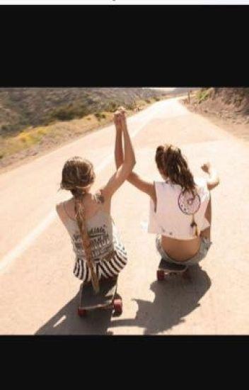 skaters girls