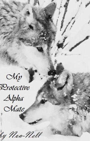 My Protective Alpha Mate (boyxboy)