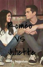 Roméo VS Juliette by AngieSteis