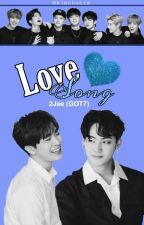 Love Song (2Jae(GOT7): Love Couple by KimChoHim