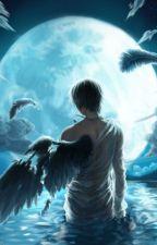 Demon Wings (BL/Yaoi) by -Cyrus-