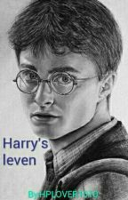 Harry's Leven.. (Langzame Updates) by HPLOVER1010