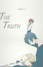 The Truth by Ilona_Li