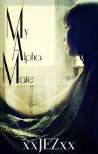My Alpha Mate by xxJEZxx