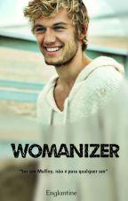 Womanizer by _englantine