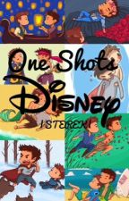 One Shots Disney |Sterek| by lira-0618