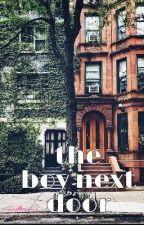 The Boy Next Door [cashton au] ✔ by adidasstyles