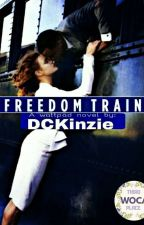 Freedom Train  by DCKinzie