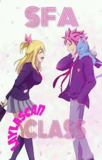 S.F.A Class by Laylascan