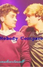 Nobody Compares [Mpreg] by emmaheartsniall