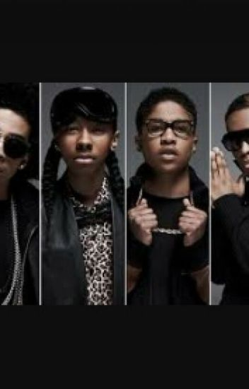 Abused Love(Yn And Mindless Behavior Story)