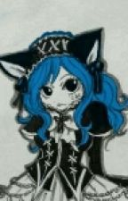 Fairy Tail/Cat Juvia by Blood_Monster235