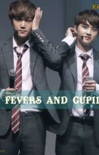 OF FEVERS AND CUPIDS by EXOeden