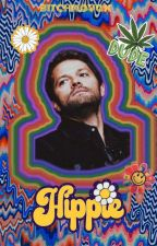 Hippie {Destiel} by bitcchnovak
