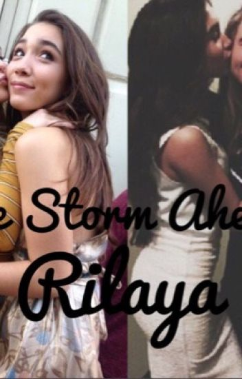 The Storm Ahead (GMW fanfic) Rilaya (slow updates)